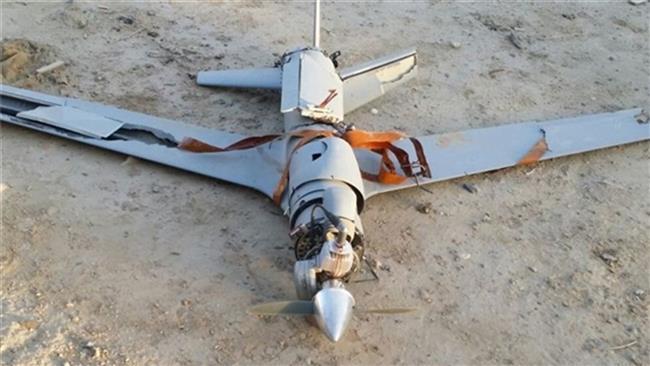 yemeniforcesshootdownsaudireconnaissanceaircraft
