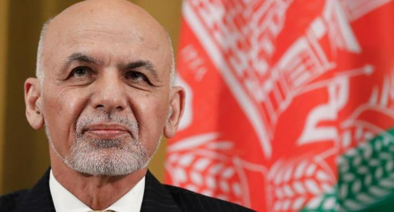 Afghanistan: Ashraf Ghani secures 2nd term as  President