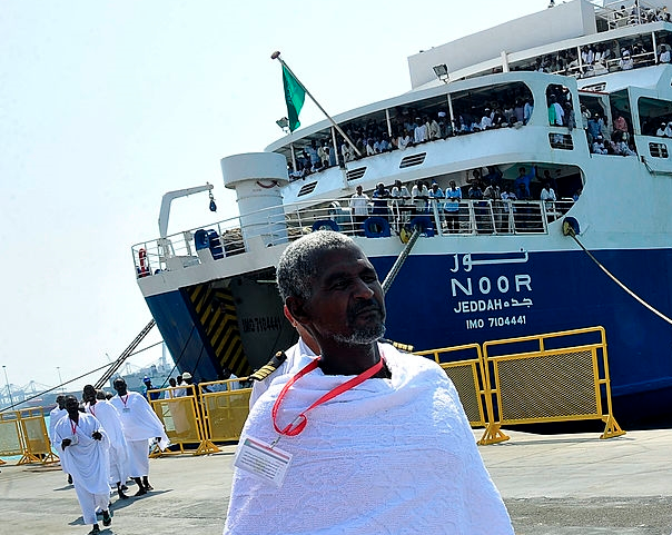Saudi Ports Authority launches plan for Hajj pilgrims arriving by sea