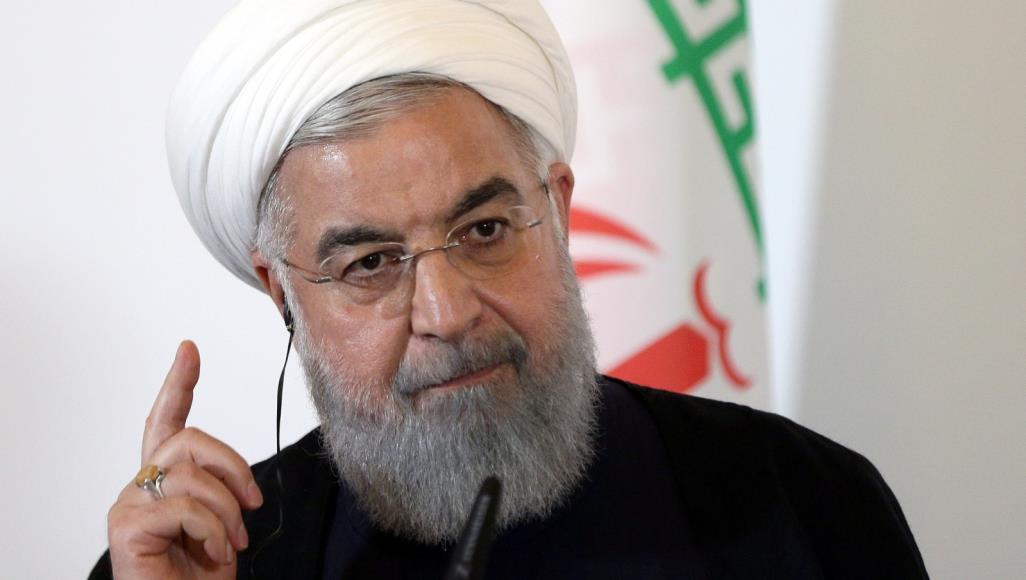 Rouhani: New US sanctions have no effect on Iran economy