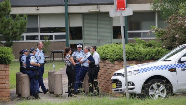 Schools in Sydney evacuated after bomb threats