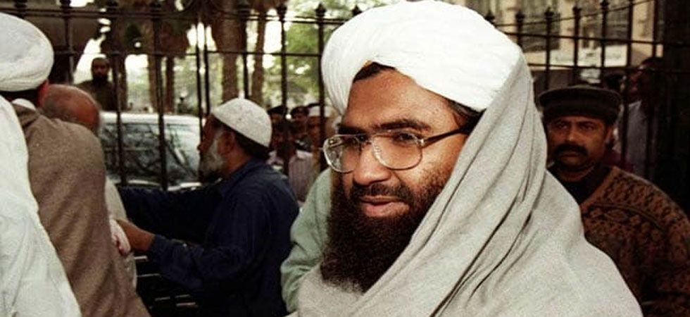 China won't support US draft to declare Masood Azhar as an international terrorist