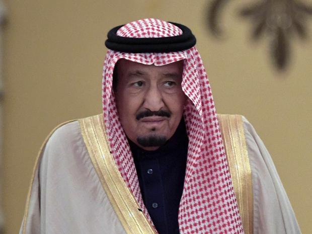 Saudi Arabia: King Salman sacks top ministers; gives more powers to crown prince