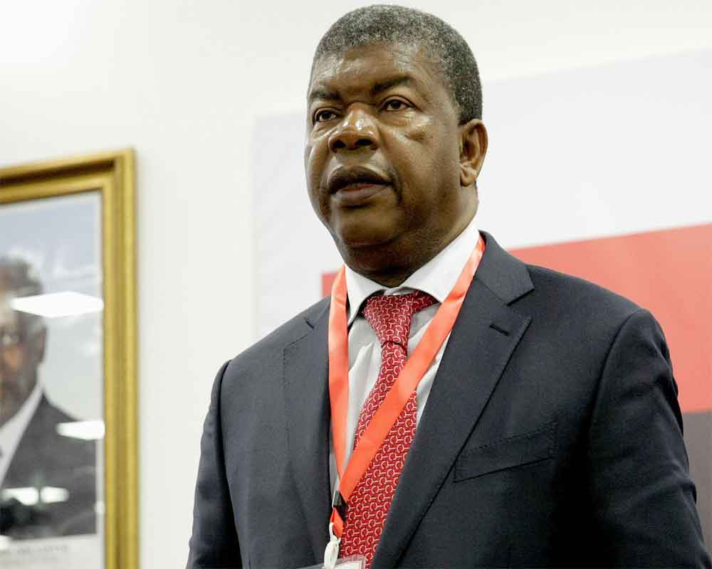 Angola ex-transport minister jailed for 14 years for corruption