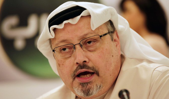 Saudi Arabia says missing journalist Jamal Khashoggi is dead