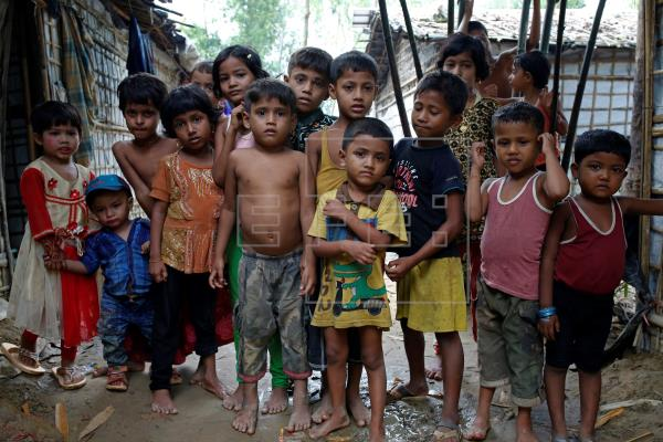 bangladeshtoalloweducationforrohingyarefugeechildren