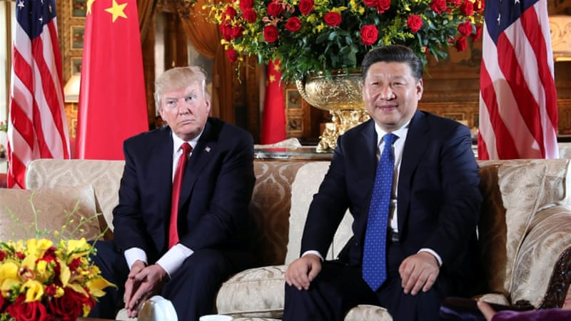 US, China hold progressive trade talks in Beijing