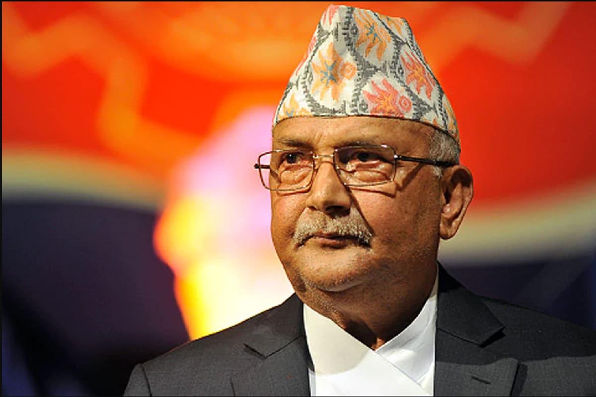 Yoga originated in Nepal not India: Nepal PM
