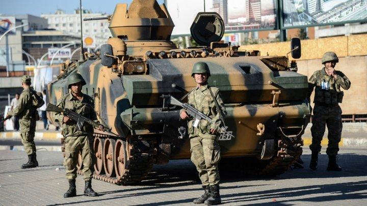 turkeytoendassaultagainstkurdishfightersinnorthkorea:franceforeignministry