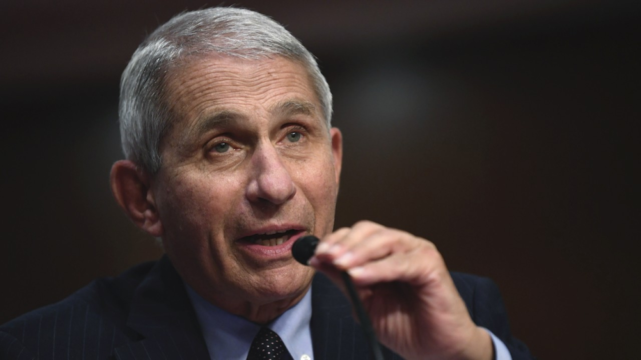 Delta variant greatest threat to US: Dr Fauci