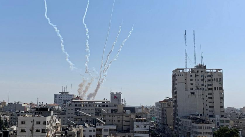 Israel strikes Islamic Jihad targets in Gaza