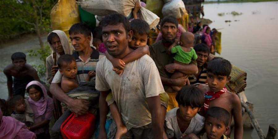 Bangladesh rescues