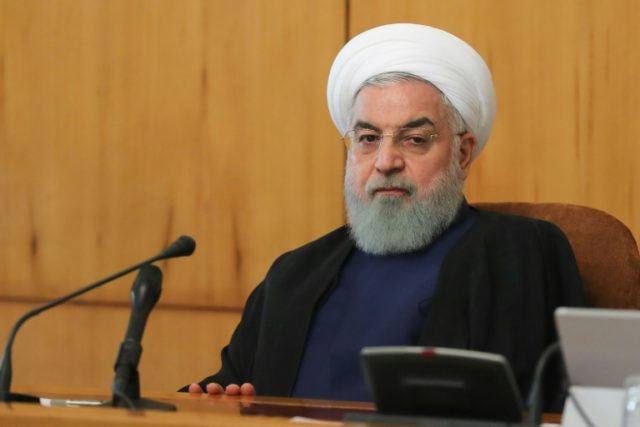 Iran to keep exporting crude oil despite US Pressure: President Hassan Rouhani