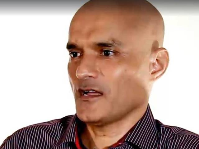 ICJ at The Hague to hold public hearing in Kulbhushan Jadhav case from today