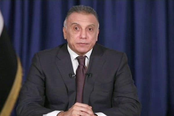 iraqiparliamentchosesmustafaalkadhimiasnewprimeminister