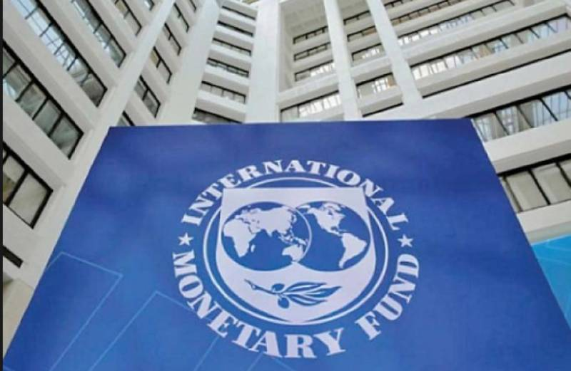 Prevent IMF bailout to Pakistan to repay Chinese debt: Senior US Congressmen