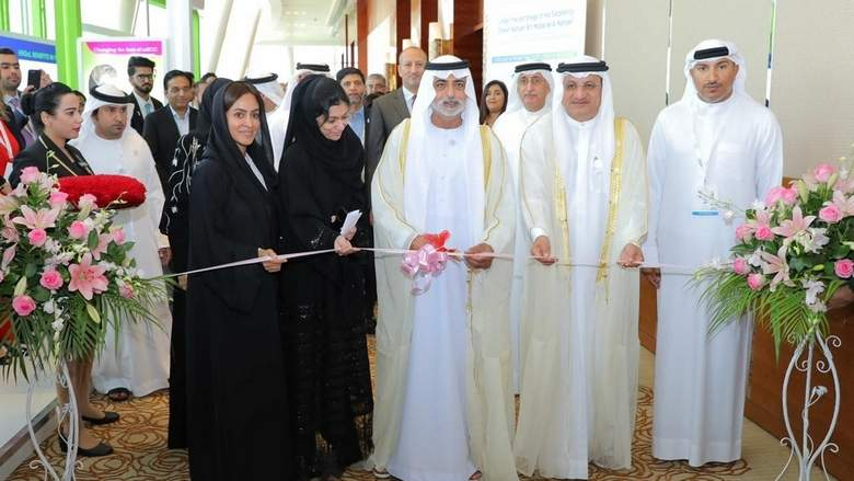 Sheikh Nahyan opens 10th UAE Cancer Congress in Dubai today