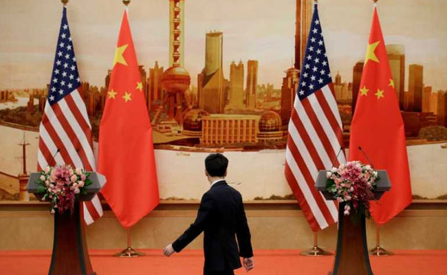 US issues new China travel warning amid detentions