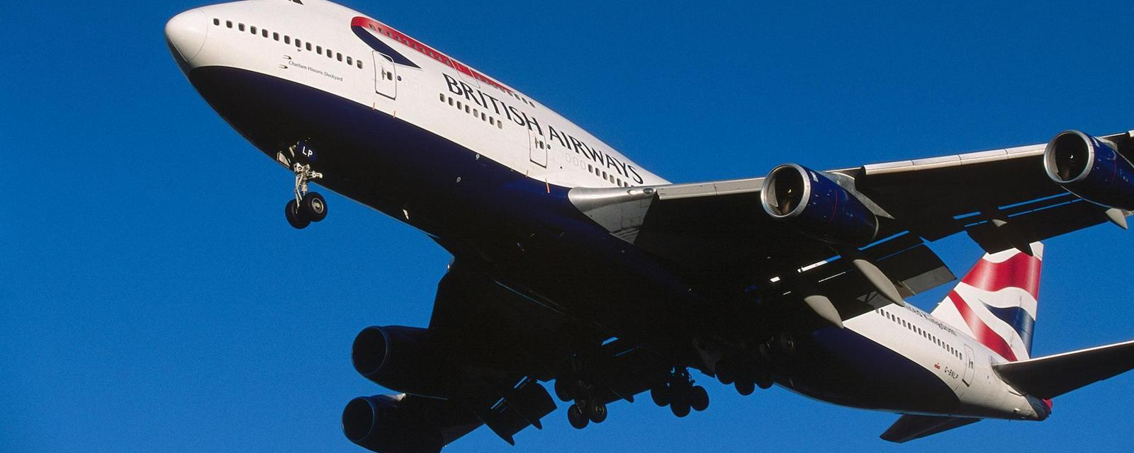 The Boeing 747: The Plane that shrank the world