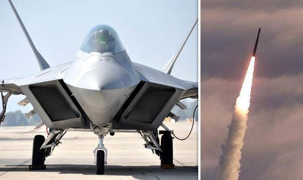 Trump gives Lockheed Martin $1BILLION to build WORLD'S DEADLIEST MISSILE