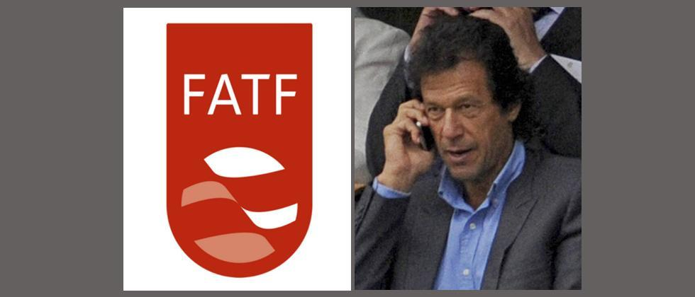 FATF Asia-Pacific Group puts Pakistan in