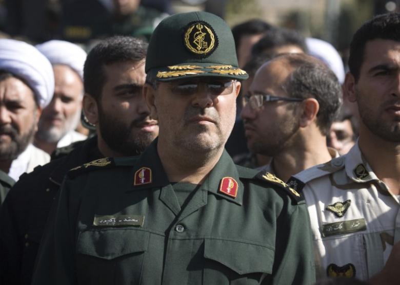 iranreadytogiveusslapintheface:commander