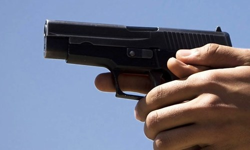 US state of Kansas  allows college students, professors to carry guns