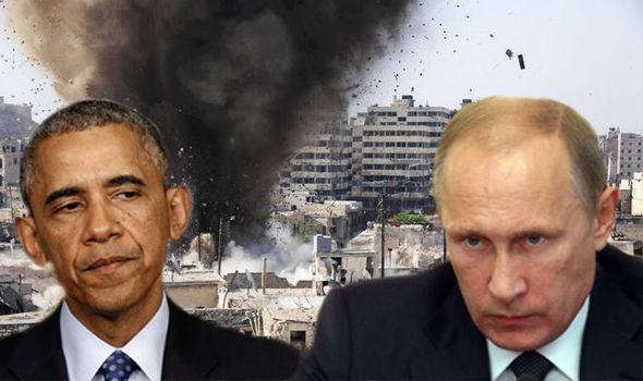 Russia threatens Washington to