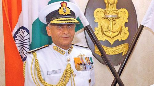 indiannavychiefadmirallanbatovisitomanandfromwednesday