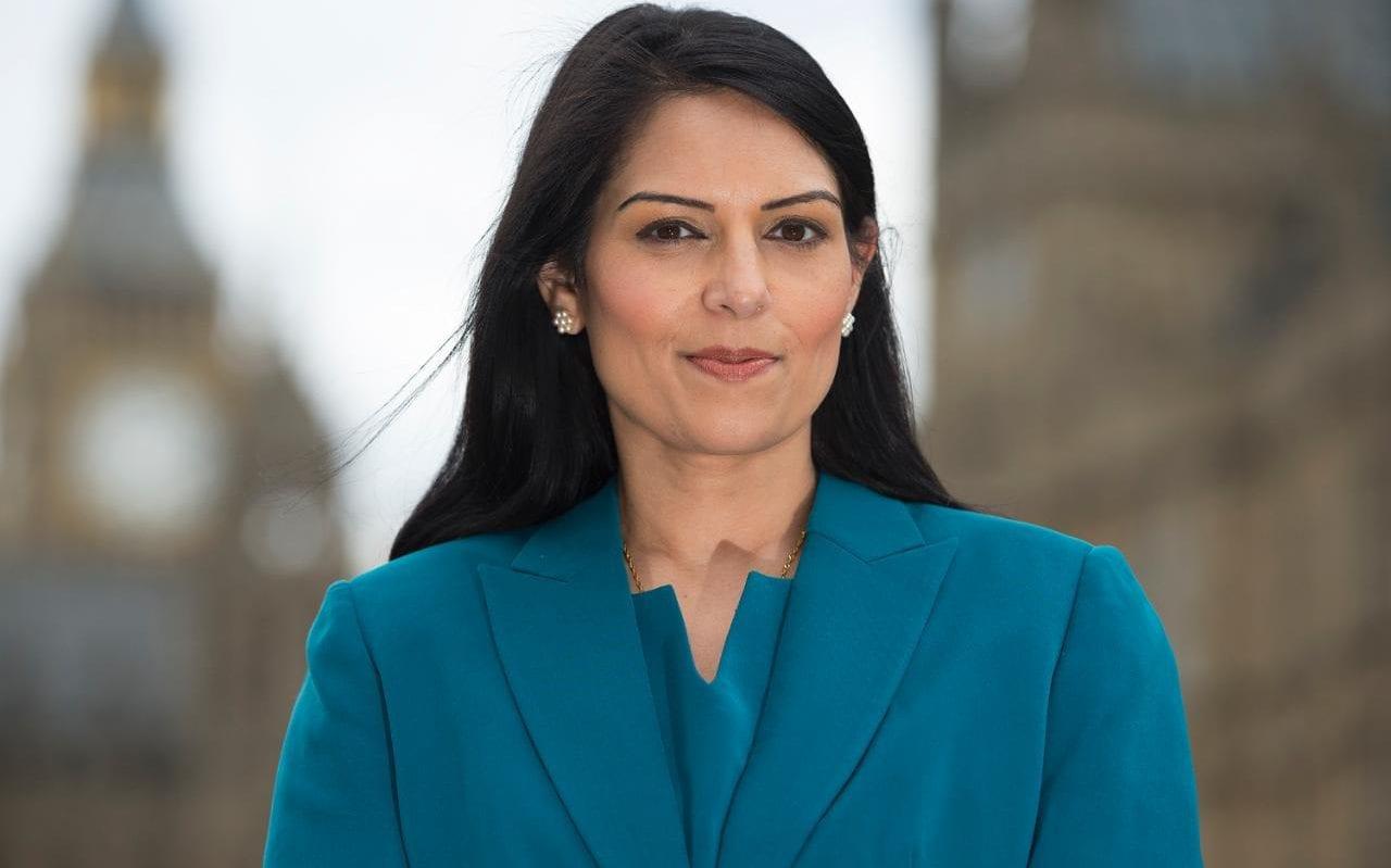 Priti Patel resigns cabinet over Israel meetings row
