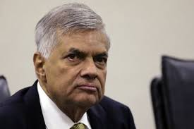 Sri Lankan PM Rani Wickremesinghe to appear before Presidential Commission of Inquiry