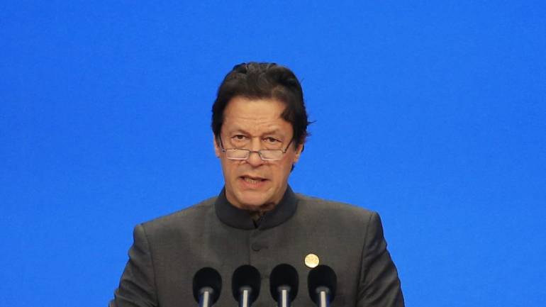 Imran Khan warns US of any misadventure against Iran