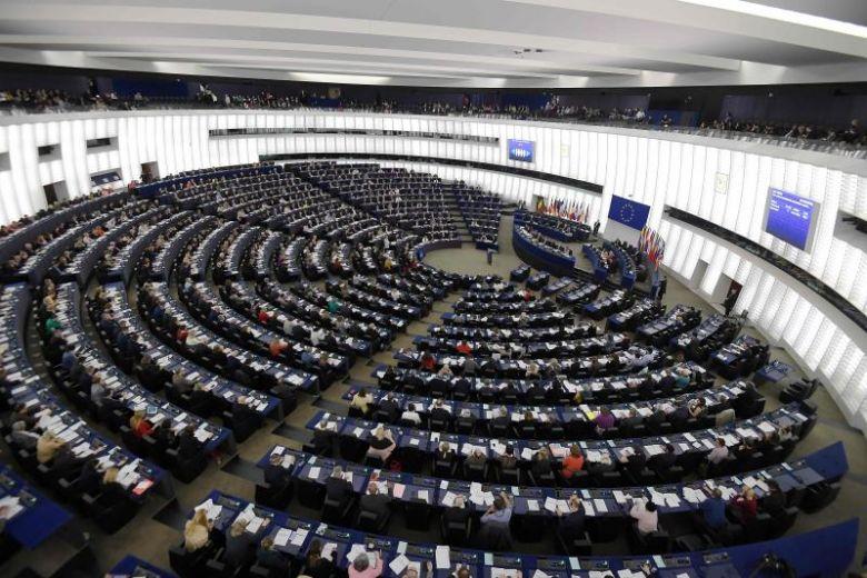 European Parliament adopts controversial copyright reforms