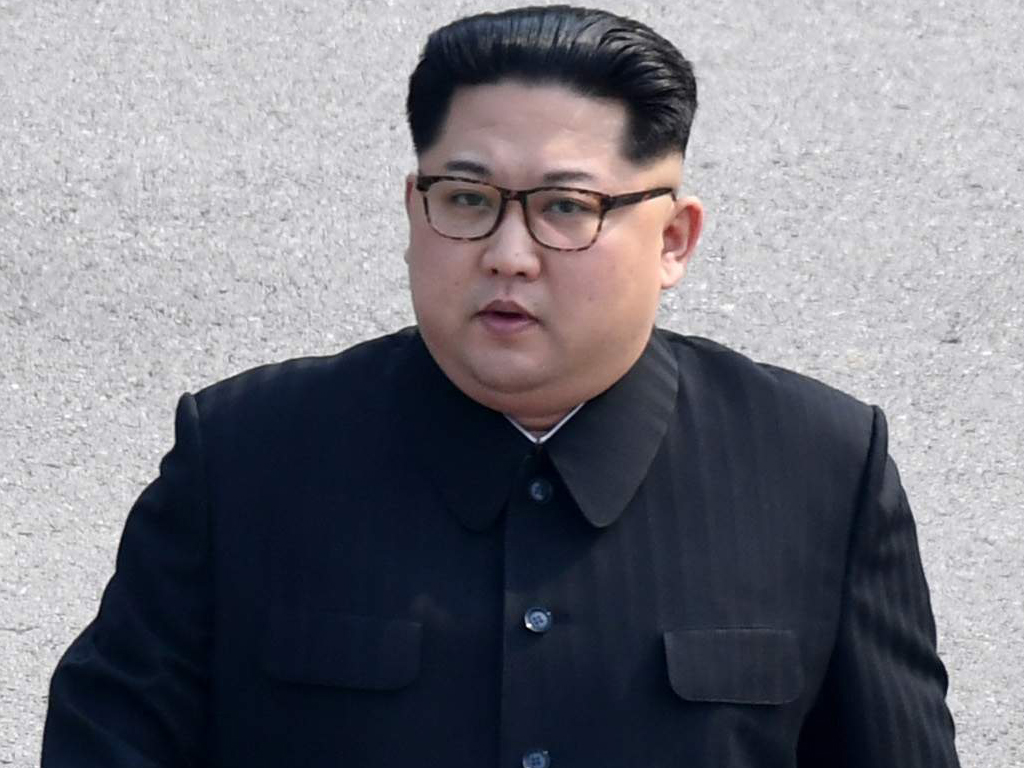 Kim Jong-Un reaffirms his commitment to complete denuclearisation