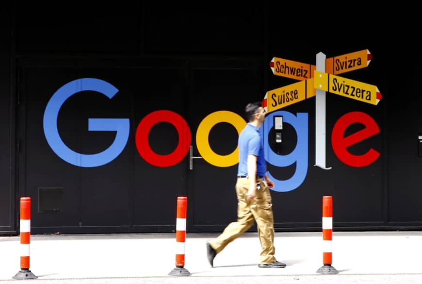Google search upgrades make it harder for websites to win traffic