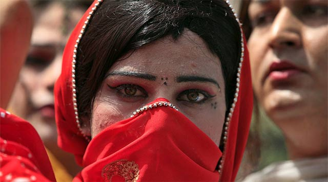 Transgender bill introduced in Pakistan parliament