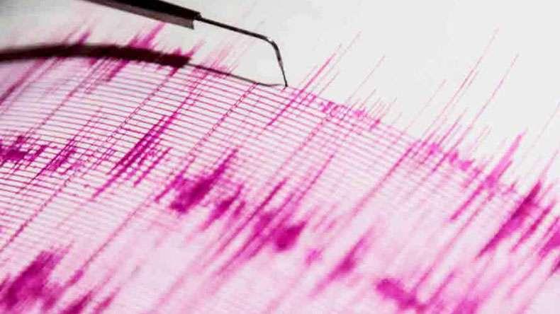 5.8 magnitude quake strikes 100 miles off California coast