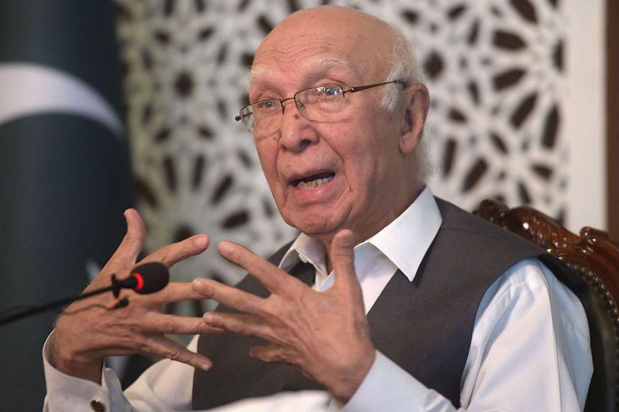 Pakistan condemns Sabzar Bhat encounter, calls it