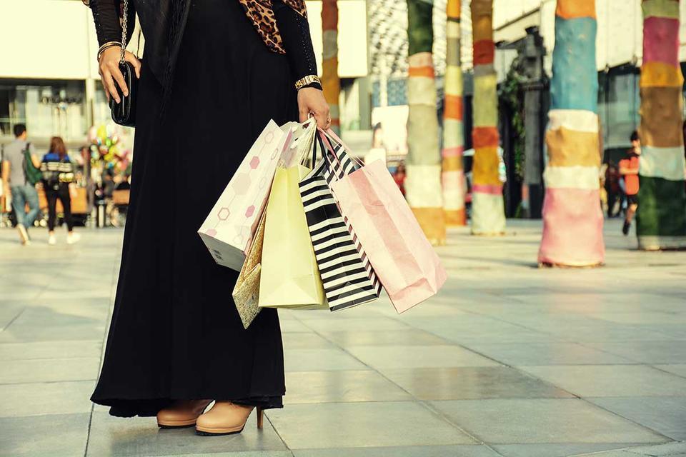 Dubai retail sales forecast to reach nearly $44bn by 2021