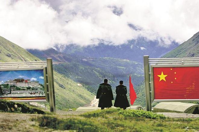 Sikkim standoff: India