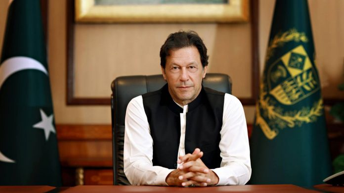 Pak PM Imran Khan to face vote of confidence today in Parliament