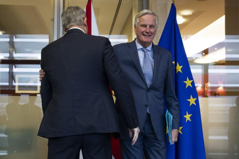 EU, UK extend talks, push harder to avoid a no-deal Brexit