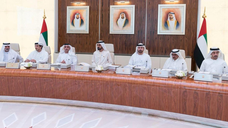 UAE Approves 10-Year Visas for International Investors, Professional Talents