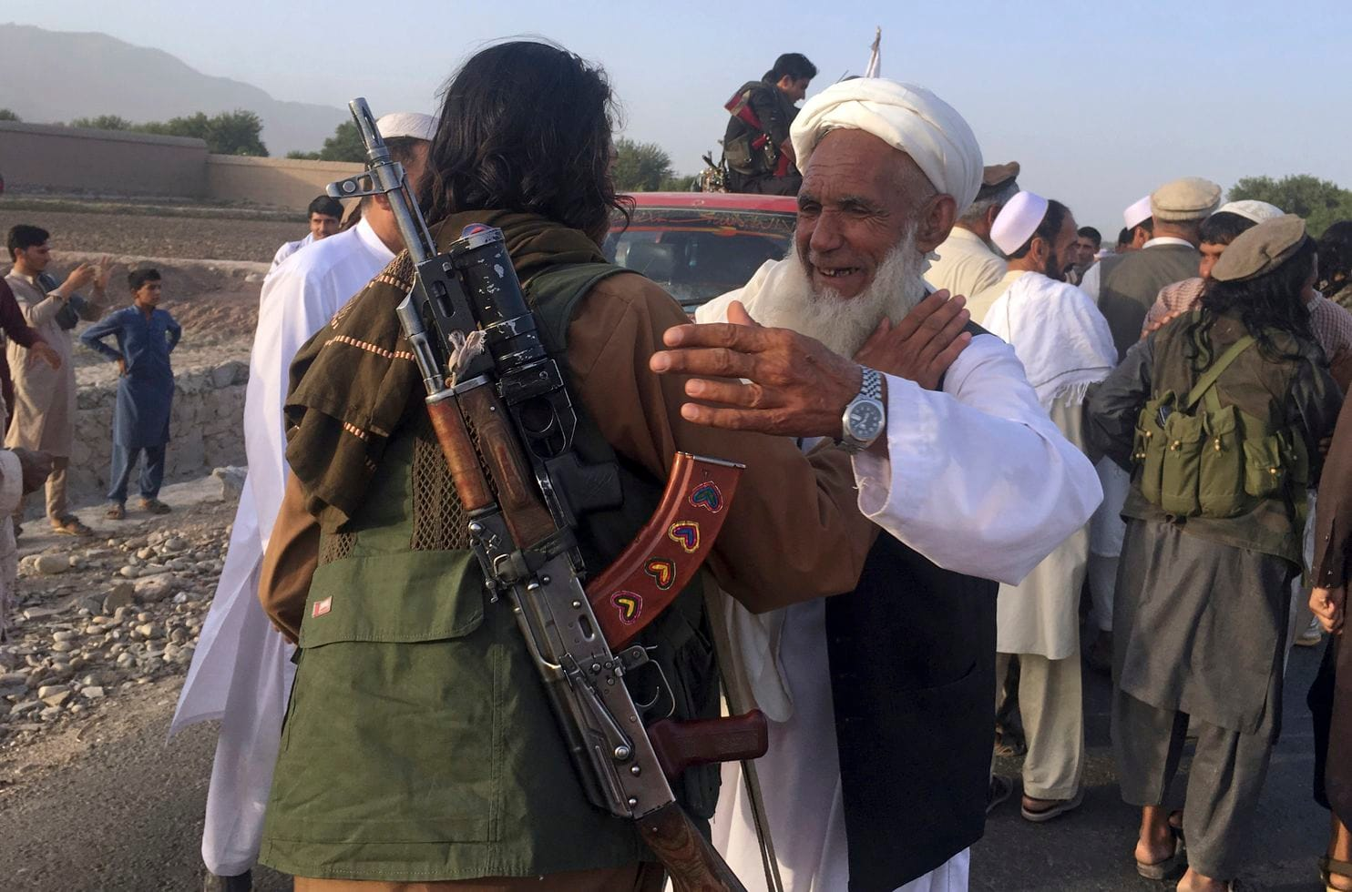 Afghan forces free 149 hostages taken by Taliban in Kunduz province