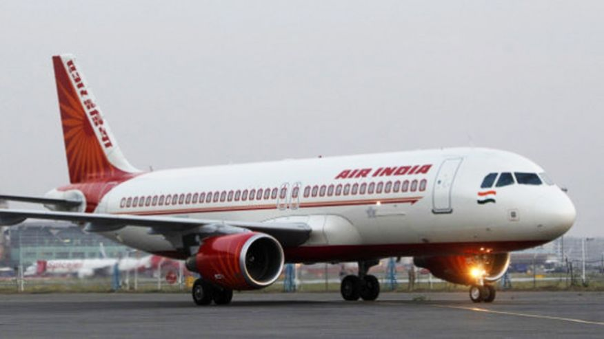 Amid reports of passenger groping, Air India introduces rows just for women