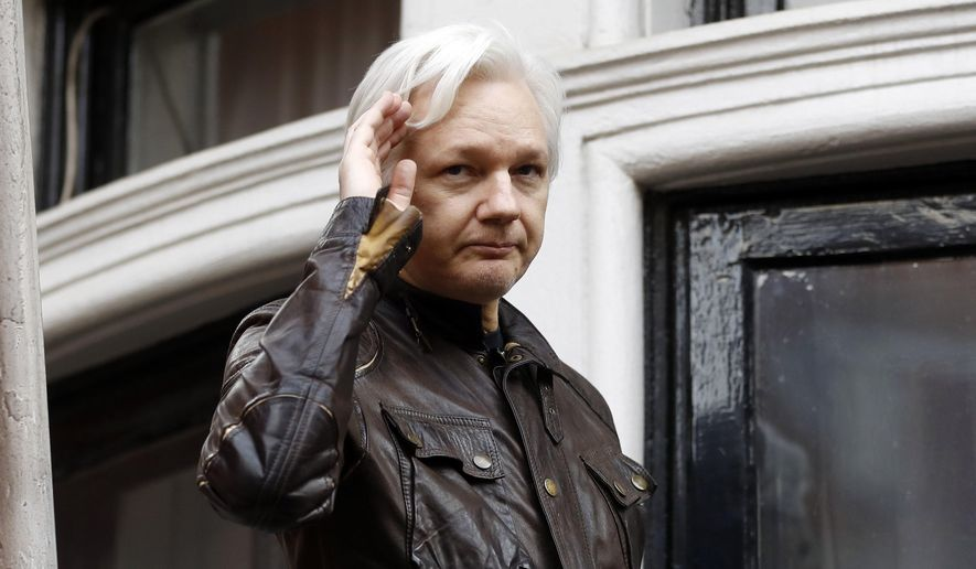 Julian Assange to fight extradition to US