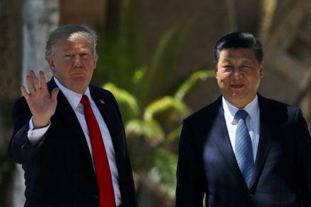 US-China ties hit by