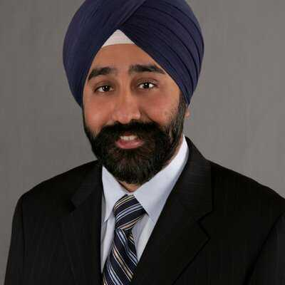 Indian-American Ravi Bhalla elected New Jersey Mayor despite anti-Sikh propaganda