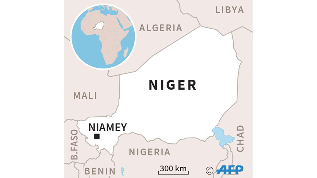 '55 killed in Niger tanker truck explosion'