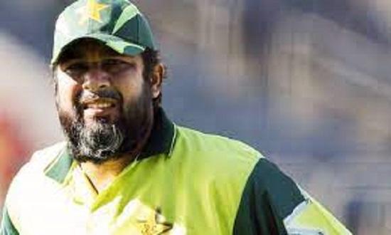 Former Pakistan skipper Inzamam-ul-Haq undergoes angioplasty after cardiac arrest, condition stable now
